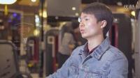 香港国际武术节双节棍全能冠军访谈—谢德胜