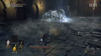 PS4 黑暗之魂3 全BOSS -2 玻尔多