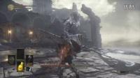 PS4 黑暗之魂3 全BOSS -1 古达