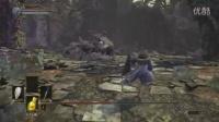PS4 黑暗之魂3 全BOSS -4 结晶老者