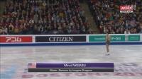 2016年世界花样滑冰锦标赛女单短节目第六组全程