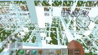 我的世界游戏地图之视觉之迷宫