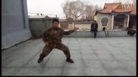 哈尔滨李奇胜教学视频01