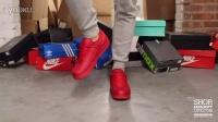 Air Jordan 2 Low Retro Gym Red 上脚欣赏