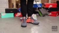 Nike Kobe 11 Elite Low -Easter 复活节 上脚欣赏