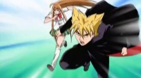 天上天下 OVA 第01话 龙拳