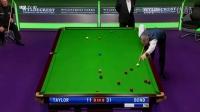 Snooker Senior Championship 2012 - Taylor vs Bond Skysport H