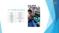 汉丰太阳能充放电控制器成品测试研发制造原理生产过程展示