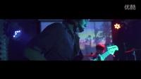 黑猫乐队追光巡演2016-4-1 蘑菇现场记录 by linying