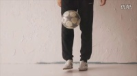 国外经典足球教学--颠球