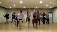 【妖色健身】韩国舞蹈教学4MINUTE - Whatcha Doin' Today - mirrored dance practice video -