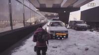【SS9】【PS4】《汤姆克兰西全境封锁》卡出地图BUG 纽约新区一日游
