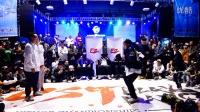 武鑫 小顺 VS 轩轩 王显哲  巅峰对决 2 on 2  16 - 8Just Play Just Dance VOL.3