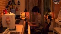 《请跟我来》搭错车 插曲 夜色钢琴曲  赵海洋 视频