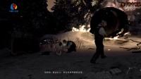 《使命召唤8》战役模式第三关,总统招人绑架