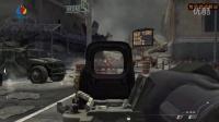 《使命召唤8》战役模式第一关,黑色星期二