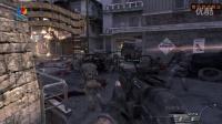 《使命召唤8》战役模式第二关