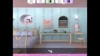 密室逃脱系列游戏之女孩的闺房逃脱8小主公解说