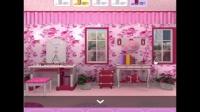 密室逃脱系列游戏之女孩的闺房逃脱11小主公解说