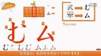 第七讲 学习日语日语五十音图日语学习入门标准日本语大家的日本语商务日语