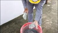 建筑防水-弼承izonil防水治水砂浆铺贴瓷砖应用