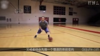 【篮球教学】体前变向干拔跳投