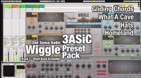 WIGGLE Presets Pack Demo by 3ASiC