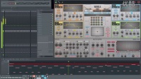 Wiggle Pluck Sound Demo by Kevin Daniel