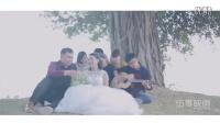 「make the best life」-伍零映画婚纱MV