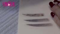 线条加雾纹绣教学视频-绣尚绣出品