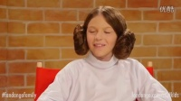 Reel Kids Star Wars The Force Awakens