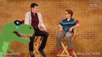 Reel Kids The Good Dinosaur (2015) HD