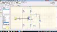 《protel99电子线路设计教程》第1章第2节:完整工程演示