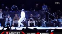Roxrite vs Taisuke l Semi Final l Solo B-Boy l UK B-Boy Championships 2016