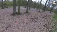 FPV racing in the woods feat. elBuscho -- DALProp T5045 BN Tri DAL螺旋桨 老外飞行