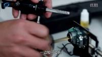 保加利亚汽车锁工具别克HU100产品演示视频