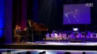 Dombrova Piano Duo- Hungarian Rhapsody No 2 for four hands,Liszt