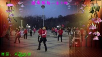 """来吧姑娘—""""Super star 袁女神""""—炫舞骄阳广场舞 2016.4.17"""