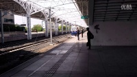 K8503次 DF11-0117 扬州站进站(转载)