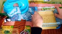 疯狂动物园 超萌超可爱 小动物 TOMY 缤纷动物园 亲子玩具 过家家 玩具口袋 原创视频