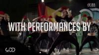 Megan Batoon, Fik-Shun and more appereaing at World of Dance Orlando 2016 ¦