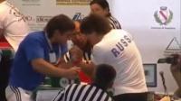 Artem Taynov VS Roman Filippov