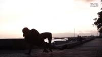 Bboy LUCID in Hawai'i for UDEF Shadow Styles ¦ YAK x SILVERBACK