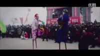 鹤壁市民俗文化节 社火大赛
