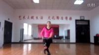 监利县芳草舞蹈  学跳王梅舞蹈千古一醉 白雪录制_1590