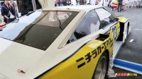 日产西尔维娅 KS110 1983 超级侧影 #23 2016年日本赛车展