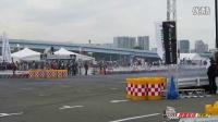 日野游侠 2014年达喀尔拉力赛参赛车 2016年日本赛车展