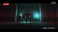 街舞视频《MTBD》 单色舞蹈零基础教练班学员视频展示 武汉专业学舞蹈 帅气与性感于一身