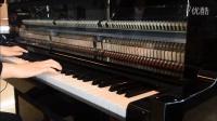 《夜的钢琴曲五》 YAMAHA NU1 内录外录对比测评 BY朝晖小公举