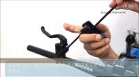 德国精品MAGURA(玛古拉) - 液压刹车 MT2 剪管教学